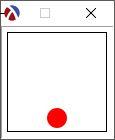 animate fonksiyonu top düşürme